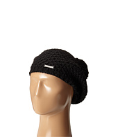 MICHAEL Michael Kors - Tuck Stitch Beret with Pom