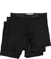 Calvin Klein Underwear - Micro Stretch 3-Pack Boxer Brief