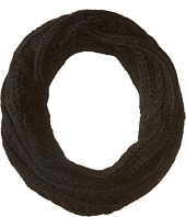 MICHAEL Michael Kors - Classic Hand Knit Cable Neck Warmer