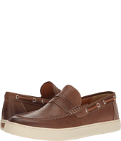 Sperry - Gold Sport Casual Penny w/ ASV