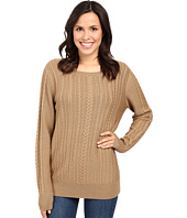 Pendleton - Connie Cable Pullover