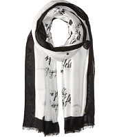 Kate Spade New York - New Resolutions Oblong Scarf