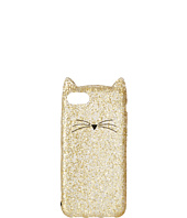 Kate Spade New York - Glitter Cat Phone Case for iPhone® 7