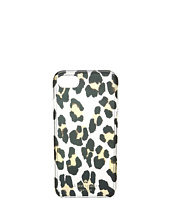 Kate Spade New York - Leopard Clear Phone Case for iPhone® 7