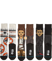 Stance - The Force Awakens