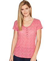KUHL - Kortina Short Sleeve Henley