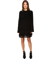 McQ - Fringe Dress