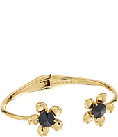 Kate Spade New York - Sunset Blooms Open Hinge Cuff