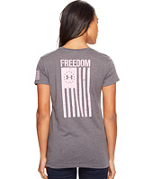 Under Armour - Freedom Flag Tee