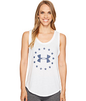 Under Armour - Freedom Logo Tank Top