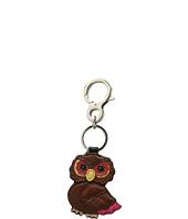 Brighton - Ollie Owl Handbag Fob