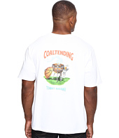 Tommy Bahama Big & Tall - Big & Tall Coal Tending T-Shirt