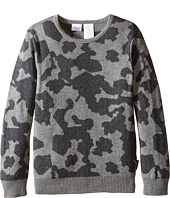 Kardashian Kids - Intarsia Sweater (Toddler/Little Kids)