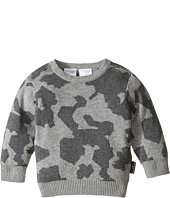 Kardashian Kids - Intarsia Sweater (Infant)