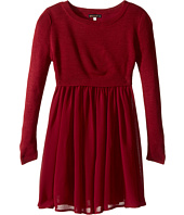 Ella Moss Girl - Macie Sweater Dress (Big Kids)