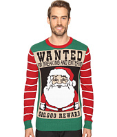 TravisMathew - Wanted Santa Sweater
