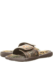 Under Armour Kids - UA Ignite Camo V Slide (Little Kid/Big Kid)