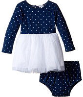 Splendid Littles - Indigo Tutu Dress Star Print (Infant)