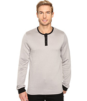 United By Blue - Standard Long Sleeve Henley