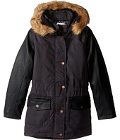Pumpkin Patch Kids - Spliced Padded Jacket (Little Kids/Big Kids)
