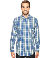 Tommy Bahama - Tudo Check Long Sleeve Woven Shirt
