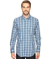 Tommy Bahama - Tudo Check Long Sleeve Woven Shirt