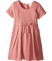 Pumpkin Patch Kids - Ponti Skater Dress (Infant/Toddler/Little Kids/Big Kids)