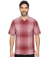 Tommy Bahama - Orinoco Ombre Short Sleeve Woven Shirt