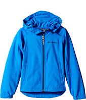 Columbia Kids - SplashFlash™ Hooded Softshell Jacket (Little Kids/Big Kids)