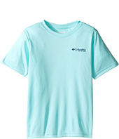 Columbia Kids - PFG Triangle Digicamo Tee (Little Kids/Big Kids)