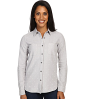 United By Blue - Rae Geo Button Down