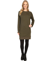 United By Blue - Walsh Raglan Fleece Dress