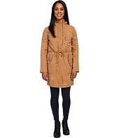 United By Blue - Ash Double Layer Coat