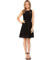 Ted Baker - Verony Embroidered Skater Dress
