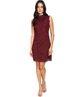 Ted Baker - Latoya High Neck Lace Mini Dress