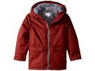 Lined Garnet Jacket (Infant/Toddler/Little Kids)