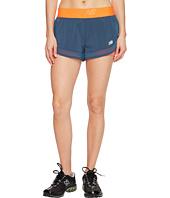 New Balance - Mixed Media 2-in-1 Shorts
