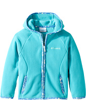 Columbia Kids - Fast Trek™ Hoodie (Little Kids/Big Kids)