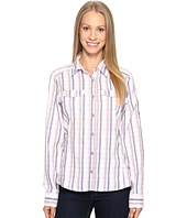 Columbia - Silver Ridge Lite Plaid Long Sleeve Shirt