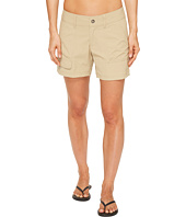 Columbia - Silver Ridge Stretch Shorts