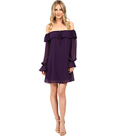 Brigitte Bailey - Nel Off the Shoulder Dress with Keyhole