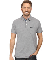U.S. POLO ASSN. - Jacquard Cotton Polo Shirt