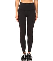 Kate Spade New York x Beyond Yoga - High Waist Back Bow Capri Leggings