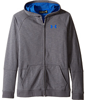 Under Armour Kids - Select Full Zip Hoodie (Big Kids)