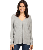 Project Social T - Kinley Front Tuck Long Sleeve