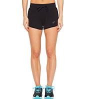 ASICS - Knit Shorts