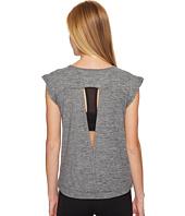 ASICS - ASX Lux Short Sleeve Top