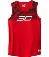 Under Armour Kids - Steph Curry 30 Essentials Tank Top (Big Kids)