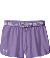 Under Armour Kids - Mesh Play Up Shorts (Big Kids)