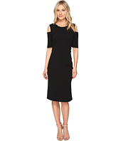 Christin Michaels - Lexington Cold Shoulder Dress